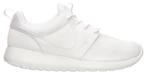 Womens-Nike-Roshe-One-triple-white